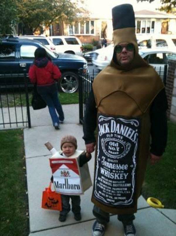Подборка худших отцов