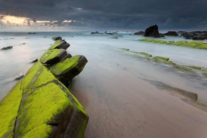 Достопримечательности испанского побережья (18 фото)