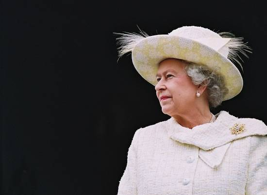 В 2015-м году года Елизавета II может побить рекорд пребывания на английском троне