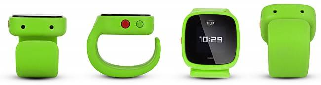 О безопасности вашего ребенка позаботятся «умные» часы