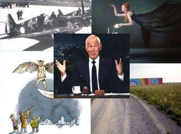 Наиболее известные розыгрыши в истории (5 фото)