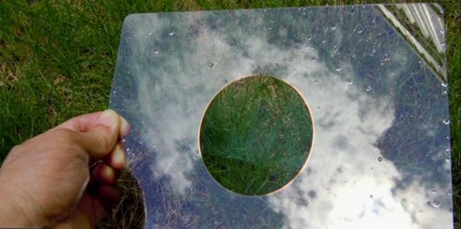 Дисплеи будущего глазами Corning: антибликовые, антимикробные и ультратонкие (2 фото+видео)