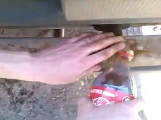 Необычные способы применения Кока колы