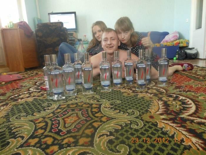 Российские приколы (33 фото)