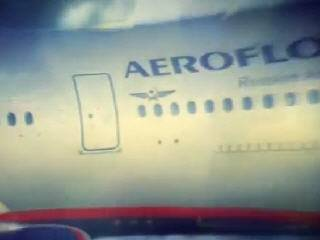 Новая реклама Аэрофлот