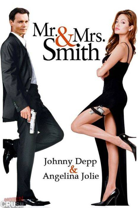Роли в известных фильмах, которые не достались Джонни Деппу (8 фото)