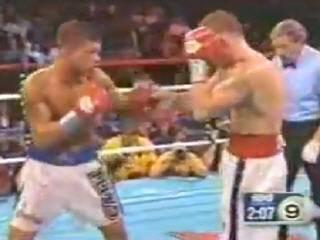 Лучший бой за всю историю бокса