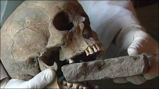 В Польше обнаружили групповое захоронение вампиров