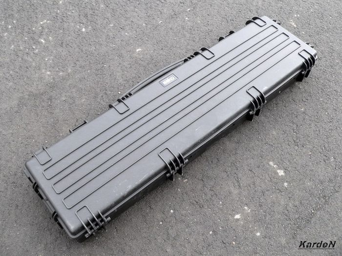 Обзор винтовки Sako TRG-22 (89 фото)