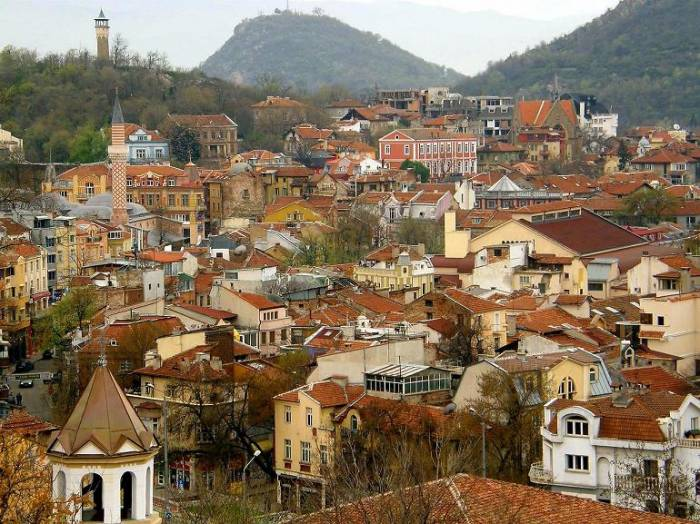 Достопримечательности Болгарии (11 фото)