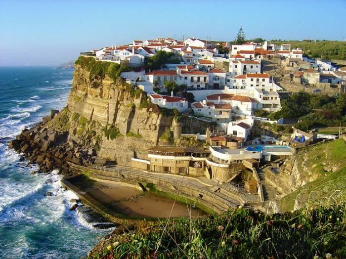 Достопримечательности Португалии. (12 фото)
