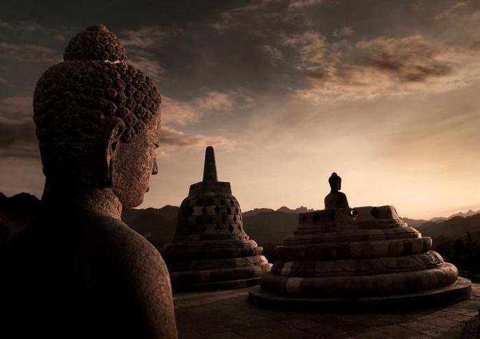 Достопримечательности Бали, Индонезия (11 фото)