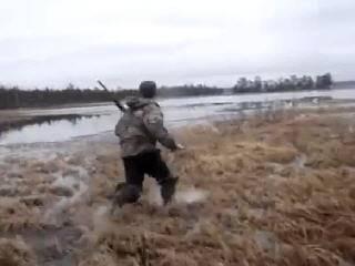 Рыбалка по Русски