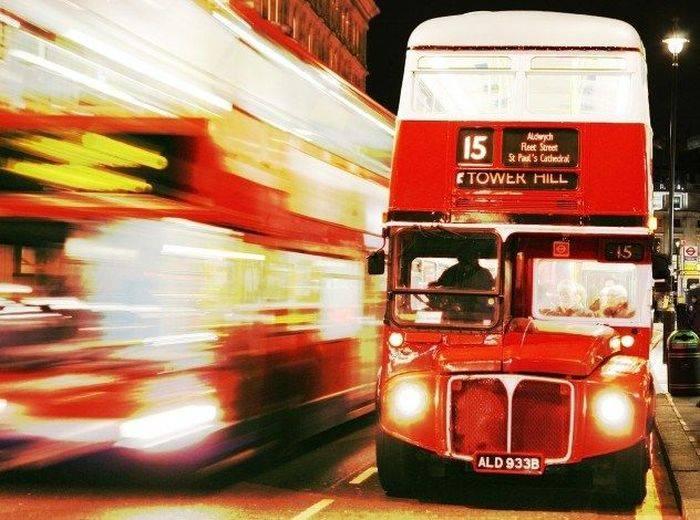 10 транспортных средств, на которых обитали призраки (11 фото)
