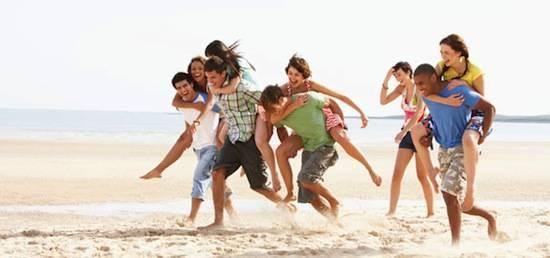 Люди физиологически не способны эффективно поддерживать общение более, чем со 150 друзьями