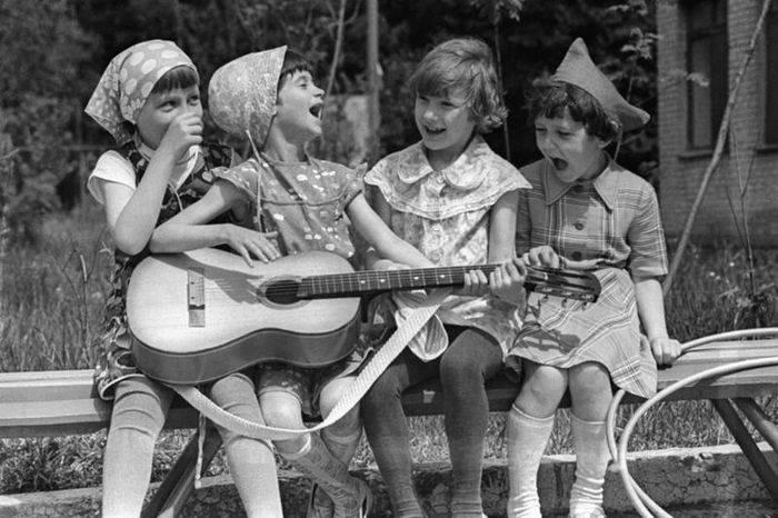 Самые распространенные мифы из детства (7 фото + текст)