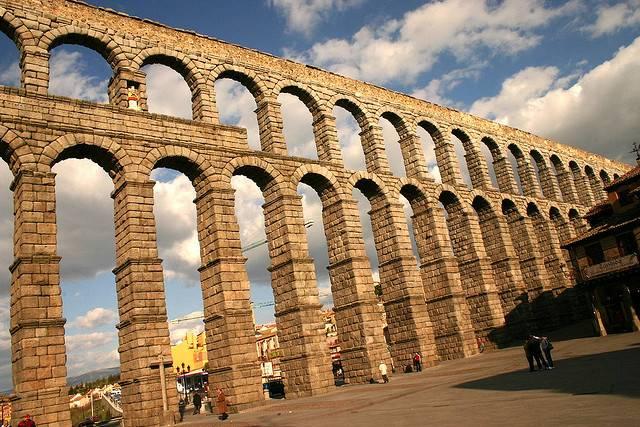 Достопримечательности Испании (11 фото)