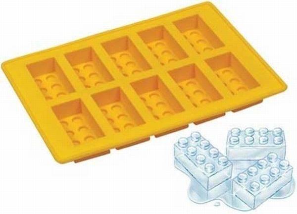 Классные формы для льда (25 фото)