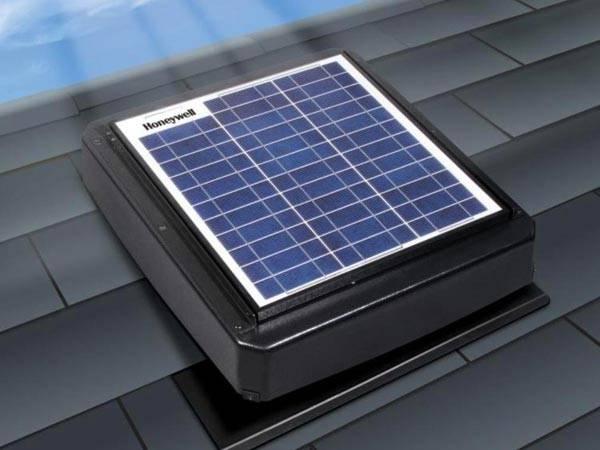 Пятёрка необычных гаджетов на солнечной энергии (5 фото)