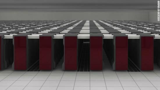Суперкомпьютеру потребовалось 40 минут, чтобы сымитировать 1 секунду работы человеческого мозга