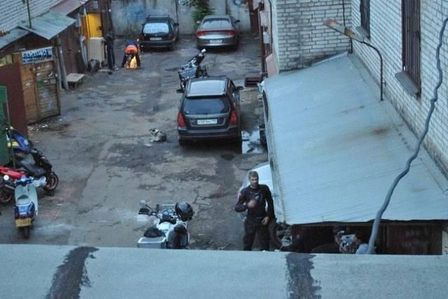 Какое жилье можно снять в Москве за 600 долларов (47 фото)