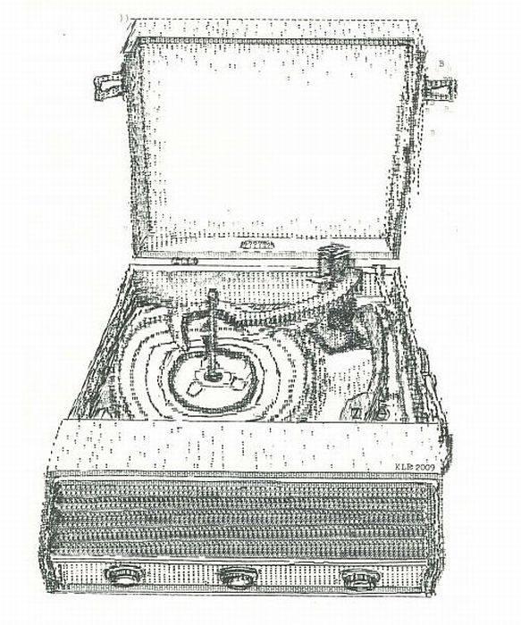 Красивые рисунки, сделанные на печатной машинке (16 фото)