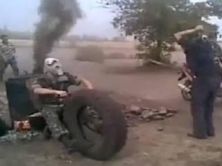 Армейские развлечения