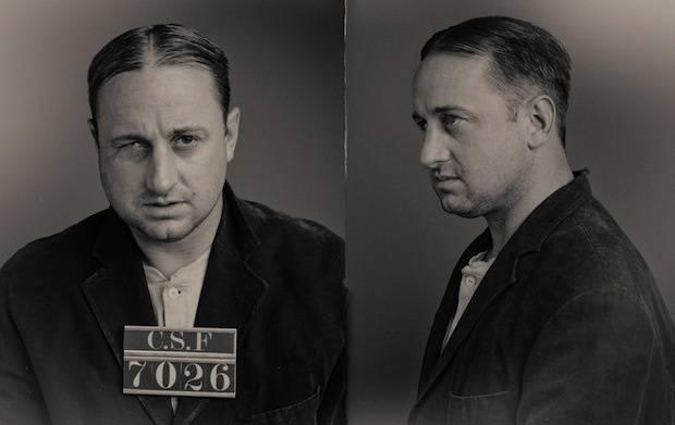 Преступники 1920-1930 годов (11 фото)