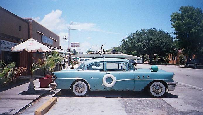 Путешествие в Майами, Флорида (20 фото)