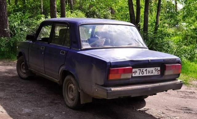 Необычное описание авто при продаже (7 фото)