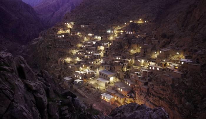 Путешествие в Иран (20 фото)