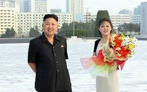 Бывшая любовница лидера Северной Кореи расстреляна (2 фото+видео)