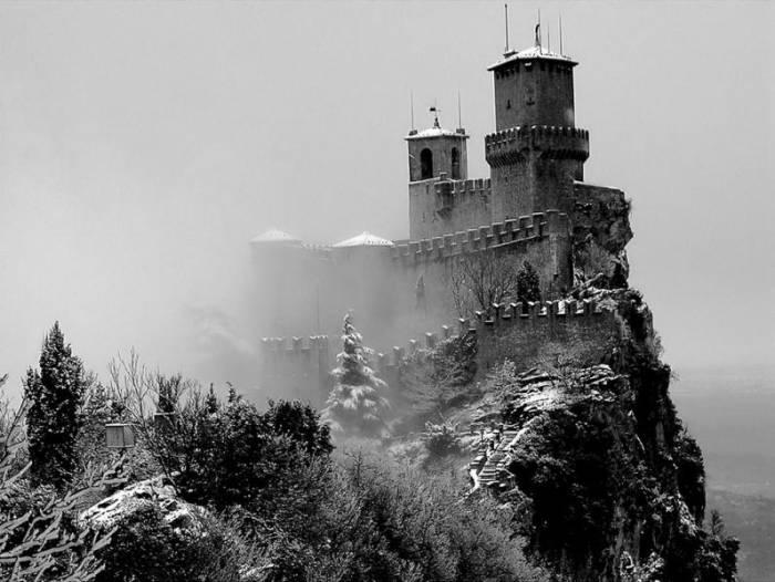 Сан-Марино и еще 5 старейших государств планеты (6 фото)