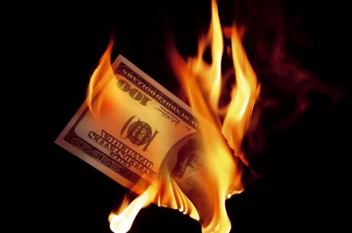 Двенадцать малоизвестных фактов об американской валюте (12 фото)