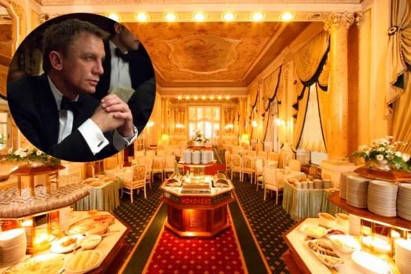 7 отелей, которые вы видели в фильмах (7 фото)