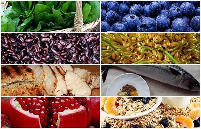 Продукты, которые обязательно нужно употреблять осеью (11 фото)