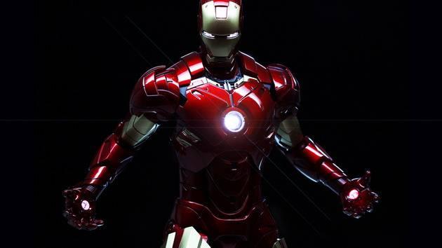 Армия США начала разработку настоящего костюма «Железного Человека» (2 фото)