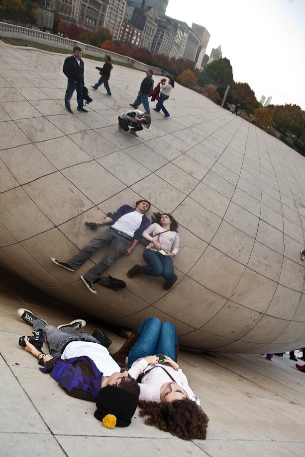 Фотопутешествие по Чикаго (31 фото)