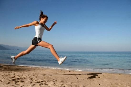 Здоровый образ жизни поможет вам сохранить разум в старшем возрасте