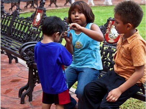 Cамые многочисленные национальности в США (12 фото)