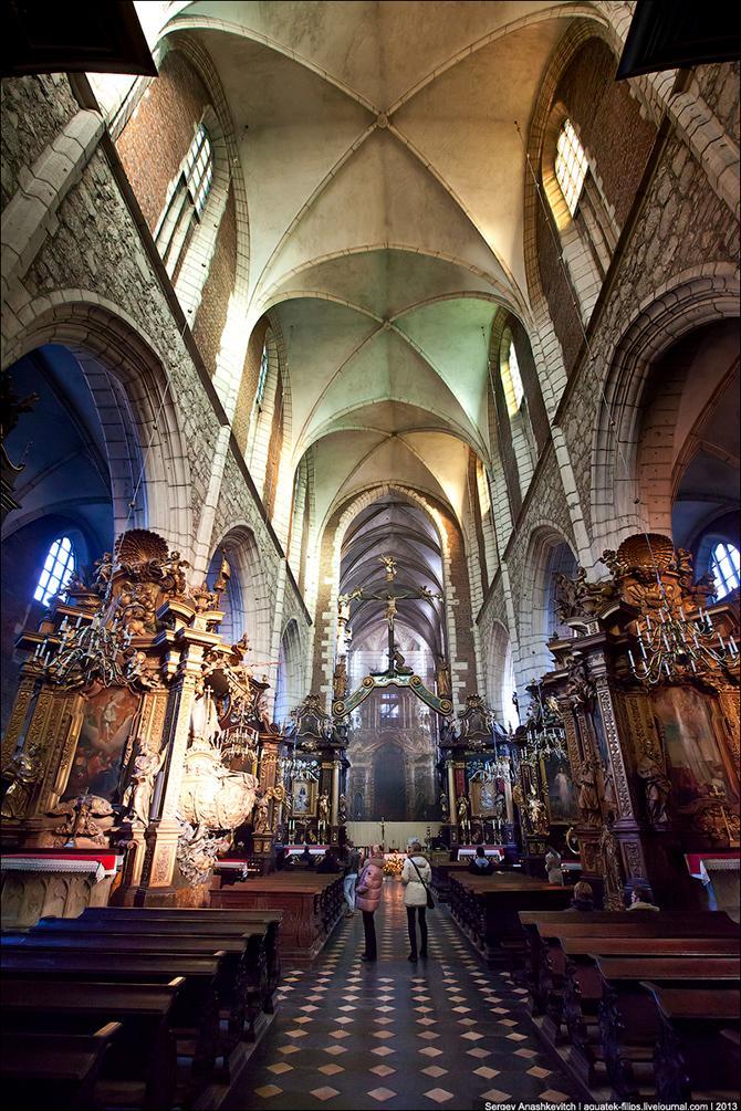 Краков католический (38 фото)