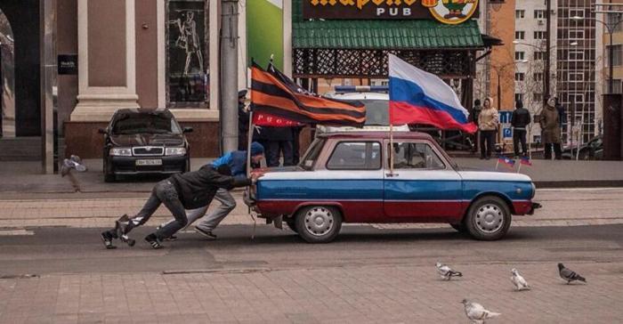 Только в России (24 фото)