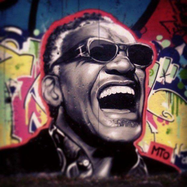 Гиперреалистичные граффити уличного художника MTO (15 фото)