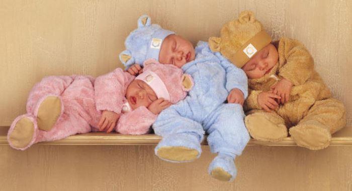 Детские товары по ценам от производителя (9 фото)