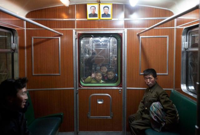 Северная Корея (55 фото)
