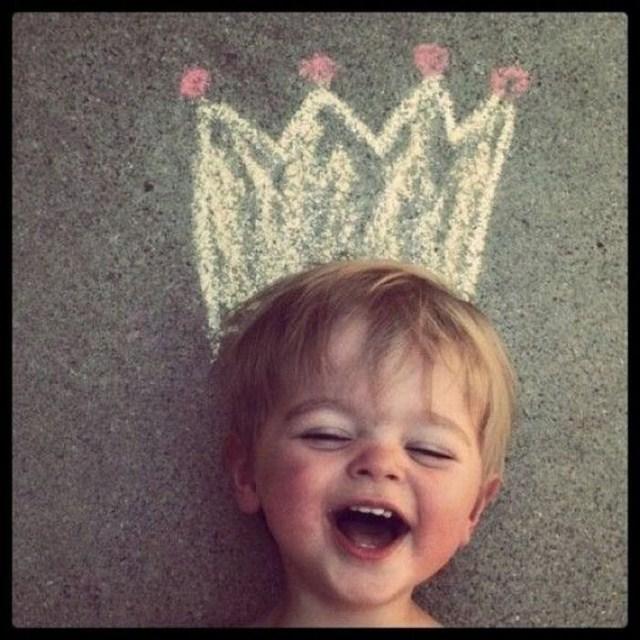 Картинки, которые заставят вас улыбнуться (80 фото)