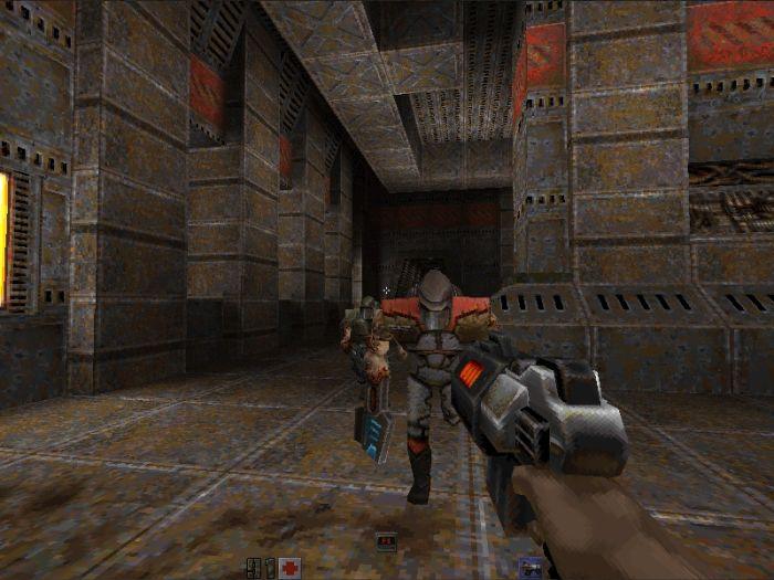 Тяжелая жизнь геймеров в конце 90-х (5 фото)