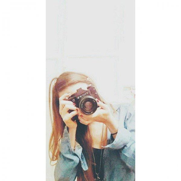 Фотографии, которые должны быть у любой девушки в инстаграм (17 фото)