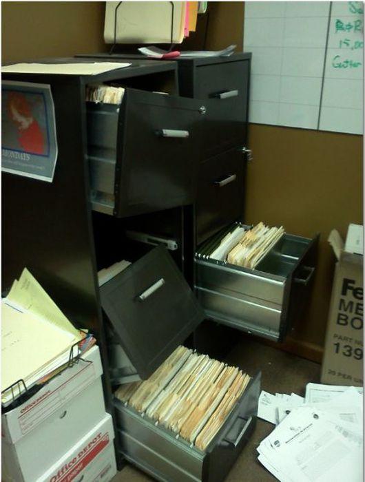 Почему я не люблю свою работу (50 фото)