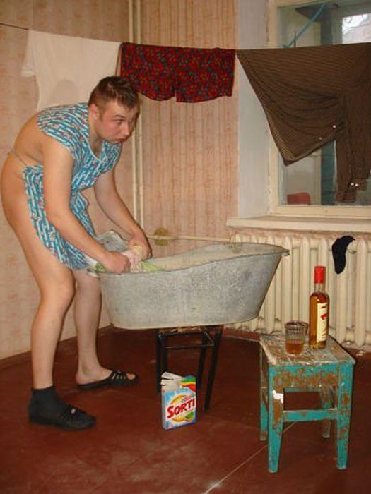 Забавные и странные фотки из социальных сетей (70 фото)